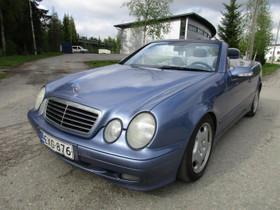 Mercedes-Benz CLK, Autot, Siilinjärvi, Tori.fi