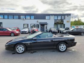 Chevrolet Camaro, Autot, Oulu, Tori.fi