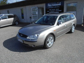 Ford Mondeo, Autot, Kajaani, Tori.fi