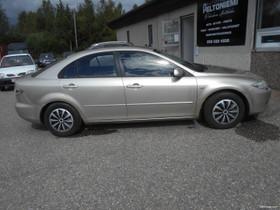 Mazda 6, Autot, Kajaani, Tori.fi