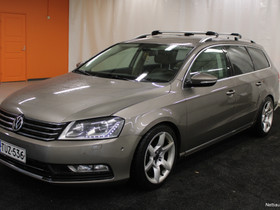 Volkswagen Passat, Autot, Alajärvi, Tori.fi