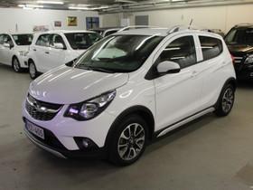 Opel Karl, Autot, Turku, Tori.fi