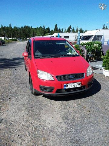 Ford C-Max, kuva 1