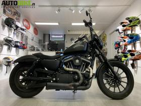 Harley-Davidson Sportster, Moottoripyörät, Moto, Tuusula, Tori.fi