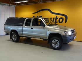 Toyota Hilux, Autot, Imatra, Tori.fi
