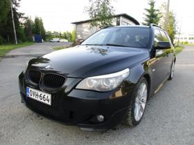 BMW 525, Autot, Siilinjärvi, Tori.fi