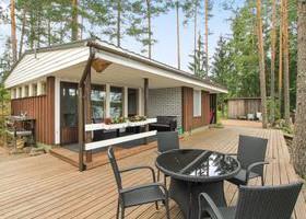 2H, 54m², Savitaipaleentie 262, Luumäki, Mökit ja loma-asunnot, Luumäki, Tori.fi