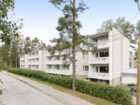 3H, 74m², Pellonpääntie 7, Jyväskylä