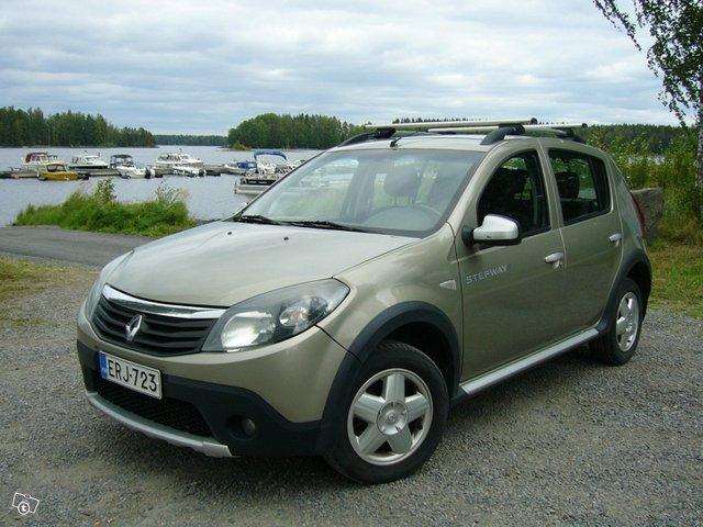 Renault 0, kuva 1