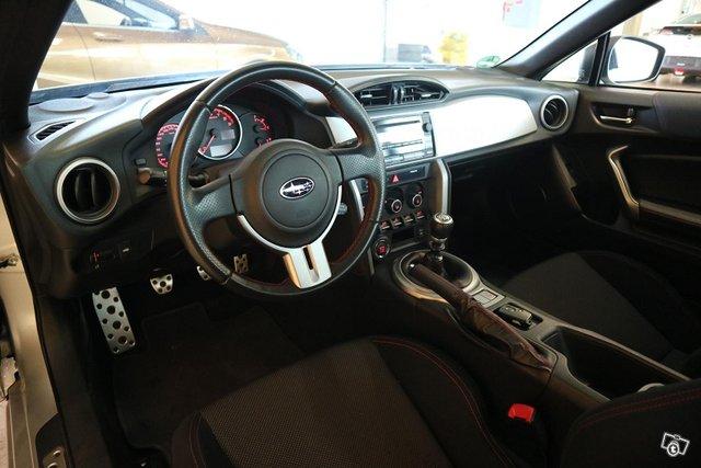 Subaru BRZ 10
