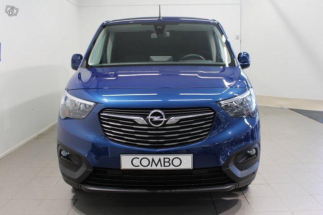 Opel COMBO 2