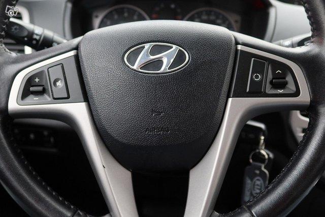 Hyundai I20 16