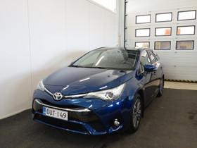 Toyota AVENSIS, Autot, Huittinen, Tori.fi