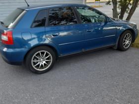 Audi A3, Autot, Ulvila, Tori.fi