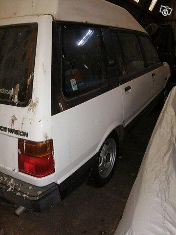 Mitsubishi Space Wagon, kuva 1