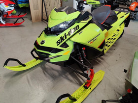 Ski-Doo Renegade, Moottorikelkat, Moto, Tornio, Tori.fi