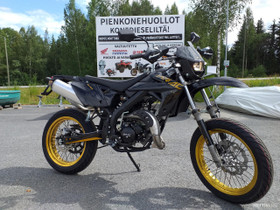 Drac Supermoto, Mopot, Moto, Kitee, Tori.fi