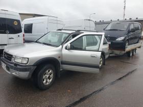 Opel Frontera, Autot, Rauma, Tori.fi