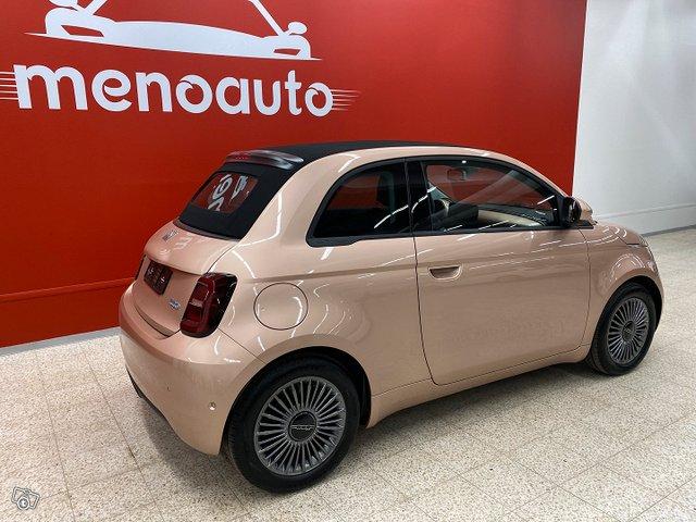 Fiat 500e 6