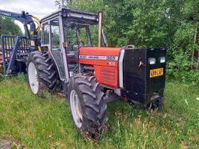 Massey Ferguson 365 Turbo Metsävarusteltu, Maatalouskoneet, Työkoneet ja kalusto, Oulu, Tori.fi