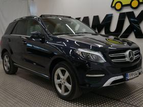 Mercedes-Benz GLE, Autot, Kokkola, Tori.fi