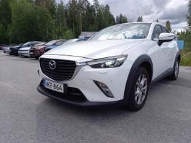 Mazda CX-3, Autot, Imatra, Tori.fi