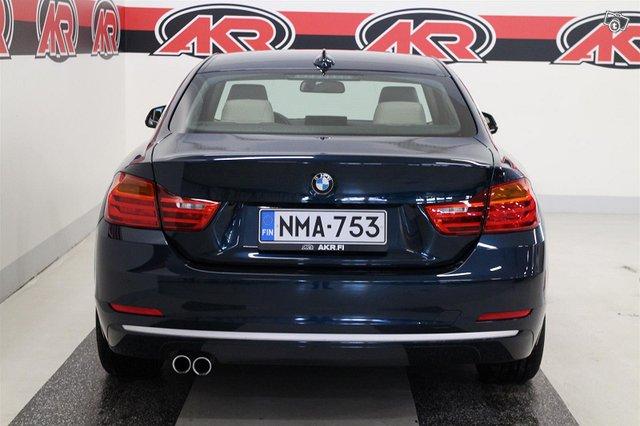 BMW 430 5