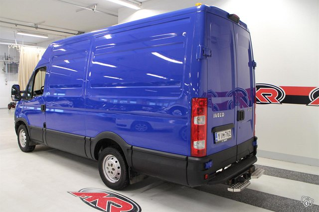IVECO Daily 4