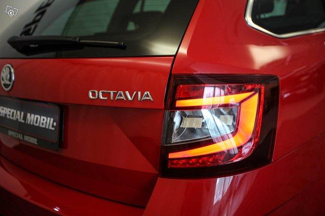 Skoda Octavia 19
