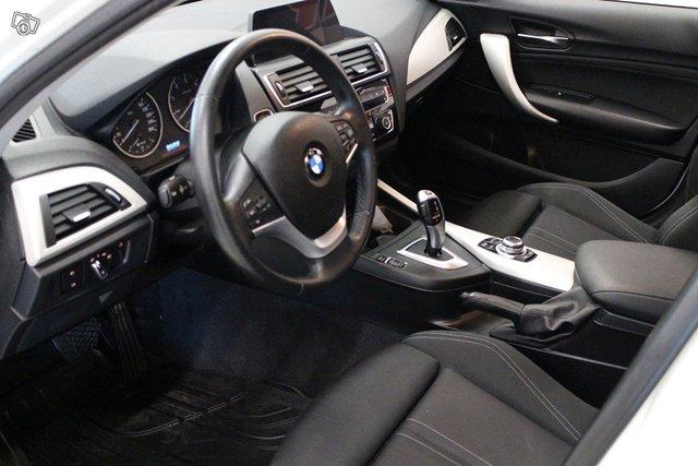 BMW 120 7