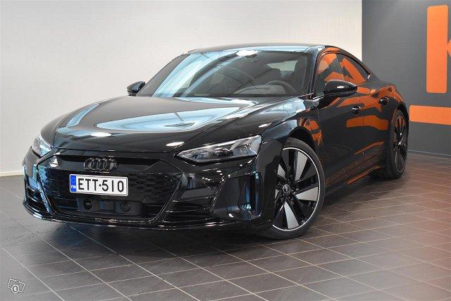 Audi E-tron GT, kuva 1