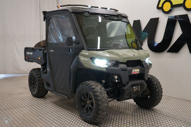 BRP Can-Am, kuva 1