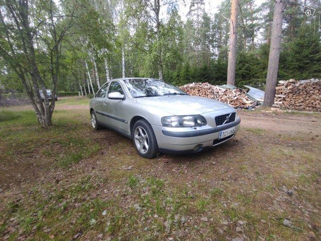 Volvo S60, kuva 1