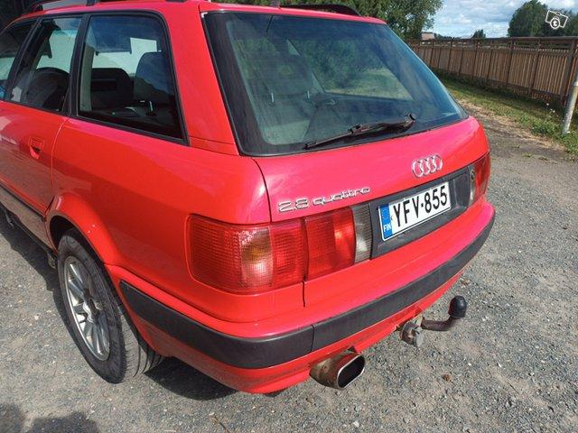 Audi 80-sarja, kuva 1