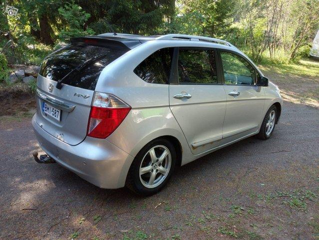 Honda FR-V, kuva 1