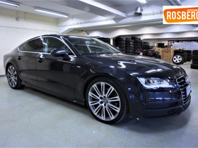 Audi A7, Autot, Kuopio, Tori.fi