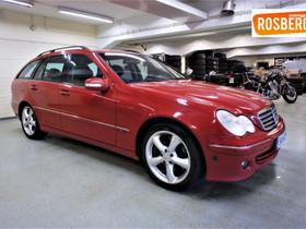 Mercedes-Benz C, Autot, Kuopio, Tori.fi