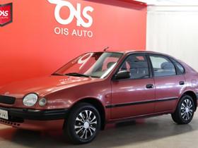 Toyota Corolla, Autot, Valkeakoski, Tori.fi