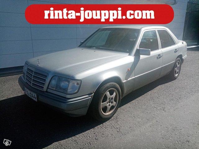 Mercedes-Benz 200, kuva 1