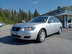 Hyundai Sonata, Autot, Jyväskylä, Tori.fi