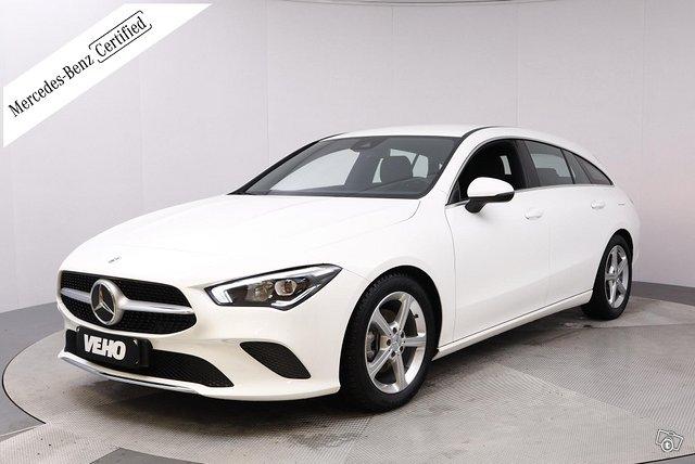 Mercedes-Benz CLA