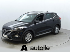 Hyundai Tucson, Autot, Oulu, Tori.fi