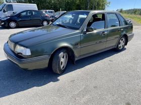 Volvo 440, Autot, Laukaa, Tori.fi