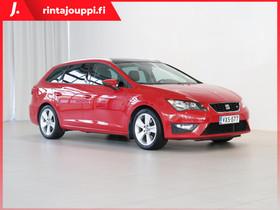 Seat Leon ST, Autot, Lappeenranta, Tori.fi