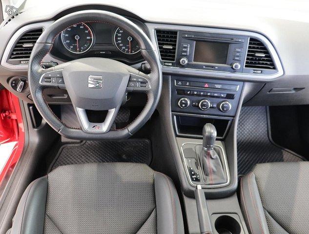 Seat Leon ST 13