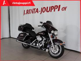 Harley-Davidson FLHTC, Moottoripyörät, Moto, Hämeenlinna, Tori.fi