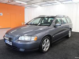 Volvo V70, Autot, Alajärvi, Tori.fi