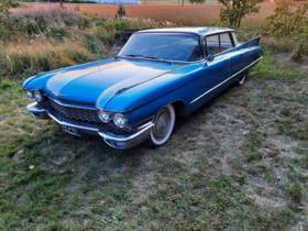 Cadillac De Ville, Autot, Nurmijärvi, Tori.fi
