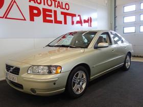 Volvo S60, Autot, Huittinen, Tori.fi