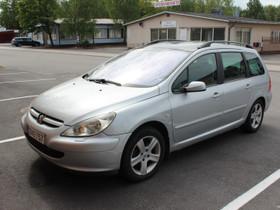 Peugeot 307, Autot, Turku, Tori.fi